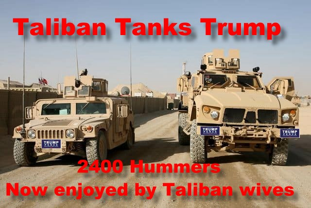 USA SURRENDERS AFGHANISTAN ANOTHER NATION BUILDING FAIL